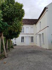 Annonce vente Maison au calme thorigny-sur-oreuse