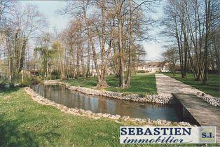 Annonce location Maison avec terrasse nogent-sur-seine