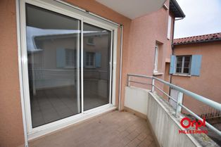 Annonce location Appartement avec garage messimy