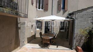 Annonce vente Maison avec terrasse vernoux-en-vivarais