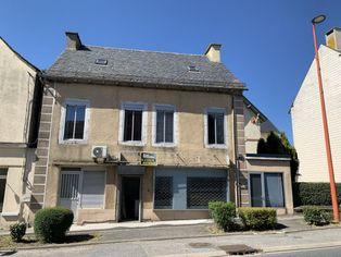 Annonce vente Maison avec cave baraqueville