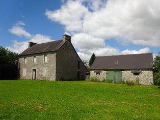 Annonce vente Maison avec cheminée plouguernével