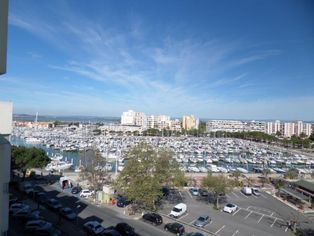 Annonce location Appartement vue mer mauguio