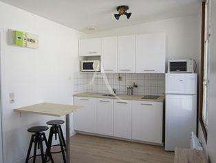 Annonce location Appartement meublé fontenay-le-comte