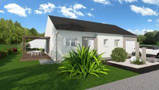 Annonce vente Maison sainte-suzanne