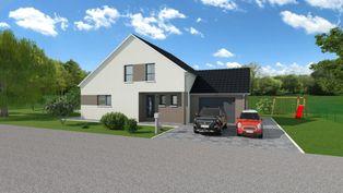 Annonce vente Maison avec garage pont-de-roide
