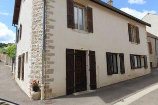 Annonce vente Maison avec cave morey-saint-denis