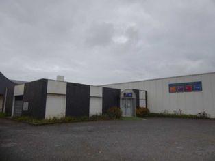 Annonce location Local commercial avec parking saint-barthélemy-d'anjou