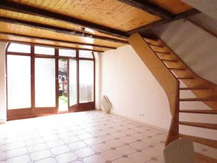 Annonce vente Maison avec terrasse viry