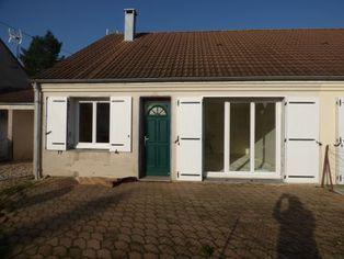Annonce vente Maison argent-sur-sauldre