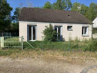 Annonce vente Maison avec garage aubigny-sur-nère