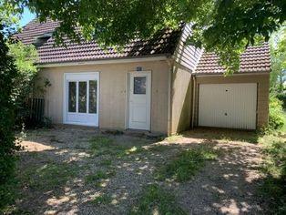 Annonce vente Maison avec garage massay