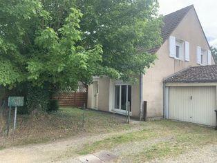 Annonce vente Maison avec garage neuvy-sur-barangeon