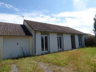 Annonce vente Maison avec garage sancoins