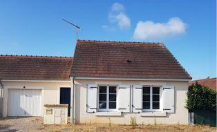 Annonce vente Maison avec rangements saint-amand-montrond