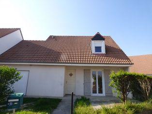 Annonce vente Maison belleville-sur-loire