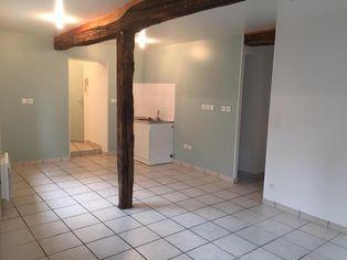 Annonce location Appartement avec cave doudeville