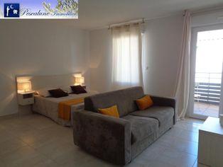 Annonce vente Appartement avec terrasse marsillargues