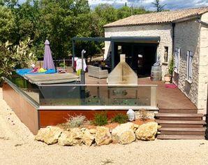 Annonce vente Maison avec garage vézénobres