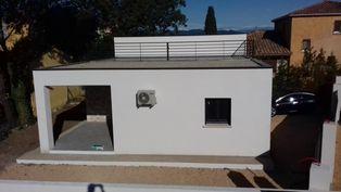 Annonce vente Maison avec terrasse saint-christol-lès-alès