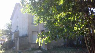 Annonce vente Maison avec garage les salles-du-gardon