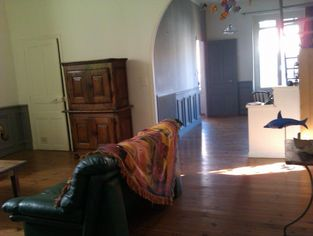 Annonce vente Appartement avec terrasse alès