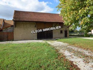 Annonce vente Maison avec bureau pagny-le-château