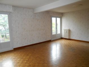 Annonce vente Appartement avec garage saint-jean-de-losne