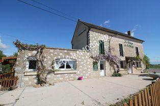 Annonce vente Maison avec terrasse auvillars-sur-saône