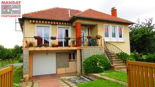 Annonce vente Maison avec garage hauterive