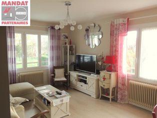 Annonce vente Appartement avec garage varennes-sur-allier