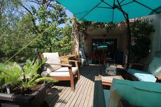 Annonce vente Appartement avec terrasse les angles