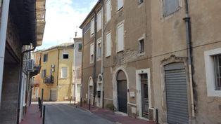 Annonce location Appartement saint-ambroix
