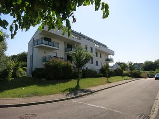 Annonce location Appartement hœnheim