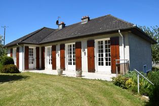 Annonce vente Maison avec garage arnac-pompadour
