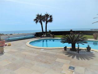 Annonce vente Maison avec garage saint pierre la mer