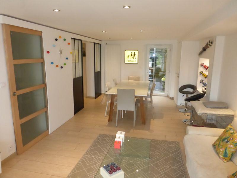 Vente maison (terrasse, cuisine aménagée, véranda, combles) Quimper Centre-ville - Annonce A ...