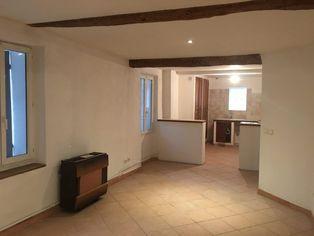 Annonce vente Appartement avec garage saint-maximin-la-sainte-baume