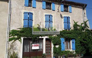Annonce vente Maison avec terrasse moux