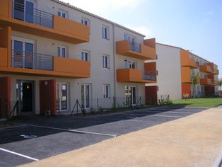 Annonce location Appartement avec garage parthenay