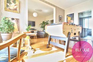Annonce vente Appartement avec cave lunéville
