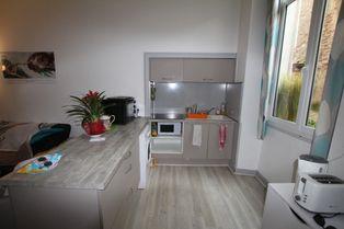 Annonce vente Appartement avec bureau villeneuve-sur-lot