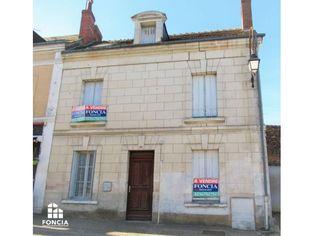 Annonce vente Maison avec grange saint-aignan