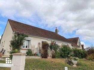 Annonce vente Maison avec terrasse saint-aignan