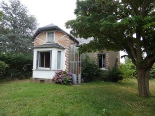 Annonce vente Maison avec cave saint-gaultier