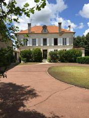 Annonce vente Maison avec piscine angeac-charente
