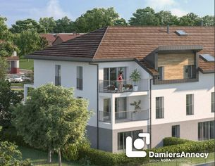 Annonce vente Appartement avec garage saint-pierre-en-faucigny