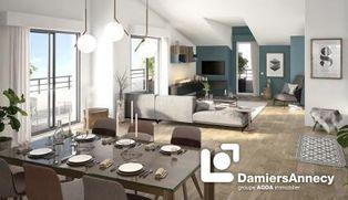 Annonce vente Appartement saint-pierre-en-faucigny