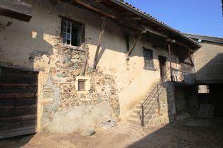 Annonce vente Maison au calme vaux-en-beaujolais