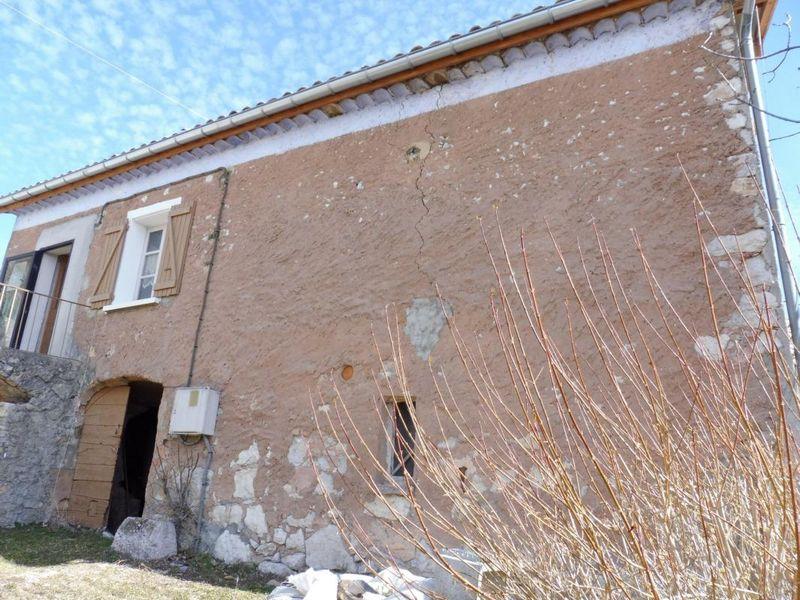 Vente Maison Cave Grenier Valavoire Annonce A Vendre A Louer